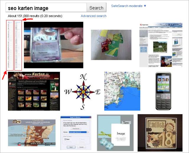 search fotos extrem