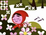 Grimm's Fairy Tales (Doodle)