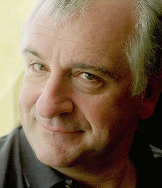 Douglas Adams Portrait