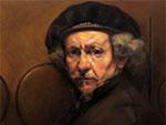 Rembrandt Doodle